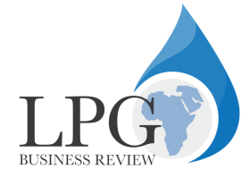 LPG Business Review Logo