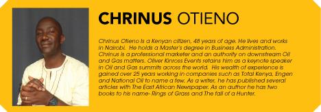 chrinus